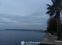 지중해의 훈풍, 평화의 훈풍