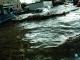 이번에 내린 폭우로 도로가 파손되어 47억 투그릭의 피해가 발생하여