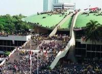 5.18은 인도네시아와 대한민국 민주화운동의 날