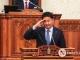 U.Khurelsukh 총리의 놀라움