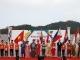 구미에서 외국인근로자 문화축제