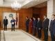 대통령과 총리는 장관들에게 '임무'를 부여하여