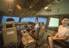 한국의 항공기 승무원 지망생, 태국 국적기 타이항공과 TFT 승무원 체험교실 실시