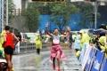 몽골의 베. 뭉흐자야(B. Munkhzaya) 선수, 대만 국제 마라톤 대회 금메달 획득