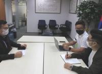 [인터뷰] 제19대 홍콩한인체육회 출범... 임원진이 말하는 새 사업방향