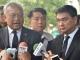 ▶ 태국대법원, 2010년 시위 진압 사건으로 살인 혐의 아피씯 전 총리와 쑤텝 부총리 공소 기각