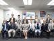 아시아·태평양 지역회의 회의실 개소식
