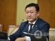 D.Togtokhsuren: 국회 조기 폐지 공식 결정 안 나왔다
