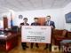"""OSSTEM MONGOL"""" 법인, 교통경찰관을 대상으로 무료 치과 치료 봉사활동"""