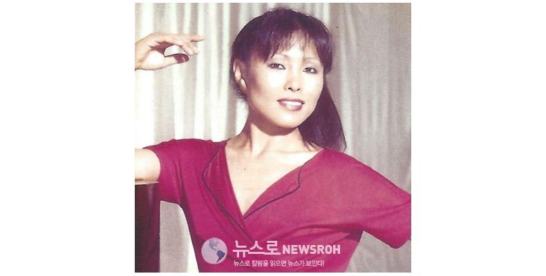뉴욕 김영순안무가 캐나다 초연