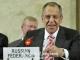 러 외교장관, UN '한반도 비핵화 지지 결의안' 제안