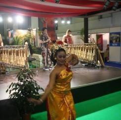 카자흐스탄 국제관광박람회 개최