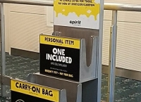 미국 여행 경비에 '숨은 비용' 바가지 조심해야