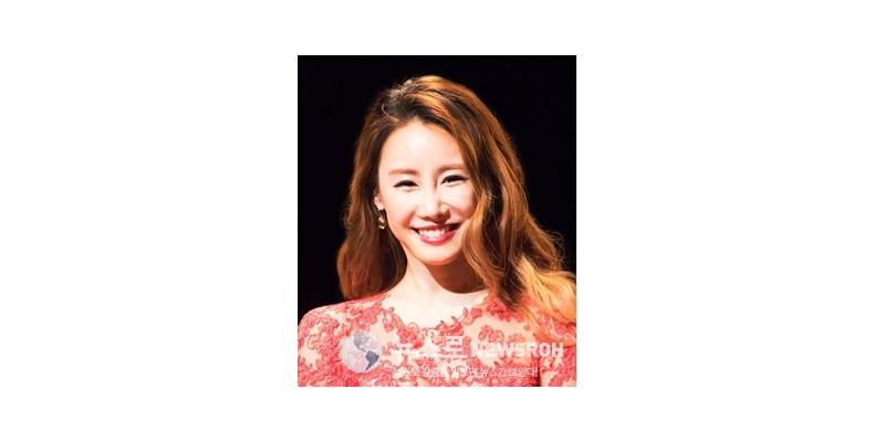 뮤지컬 배우 김소향 멈추지 않는 도전