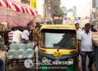 아! 인도, 악몽의 자메뷰