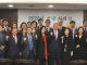 주홍콩총영사관, 2020년 신년하례식 개최
