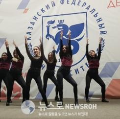 식지않는 러시아의 K팝
