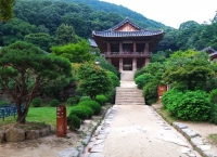일본 말고, 영주여행