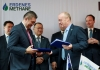 Tavantolgoi 광산에 메탄가스 개발 계약 체결