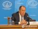 '러시아, 북미대화 재개 기대' 러외교장관