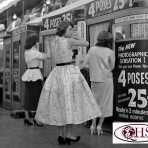 1950년대 뉴욕사진전