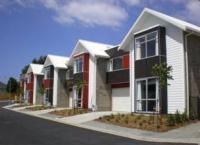 """""""고밀도와 작은 주택 및 택지로"""",우리 주택 시장은 변화하고 있습니다"""