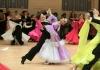 모스크바 교민 2세 소피아박,  프랑스 월드챔피언쉽 댄스스포츠 대회 2위입상