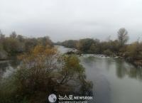 마리차 강변의 추억
