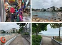 구석구석 여행 : 홍콩 스탠리마켓