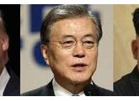 '올해의 세계평화 한국인들 주도한다'