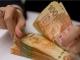 10월 HK$ 예금 증가, 반면 외환보유고 감소