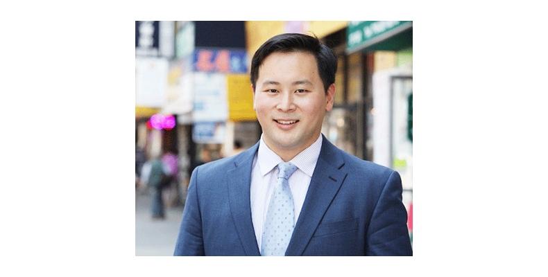 '아시안 최초 뉴욕시 공익옹호관 도전' 론김 의원