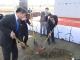 정재남 대사, 몽골 친환경에너지타운 착공식 참석