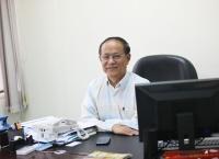 창립 20주년 인터뷰 - 미얀마국제항공(MAI)