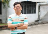 재미얀마 봉재협회 서원호 회장
