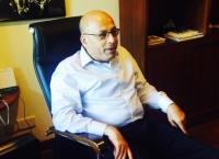 인야레이크 호텔 총지배인  Sukhdee Singh