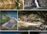 [홍콩] 하이킹코스: Waterfall Bay Park, Pok Fu Lam