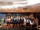 정재남 대사, 제1회'한-몽 대장항문학 심포지엄' 참석