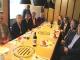 홍콩한인회 고문단 모임