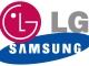 유럽 특허 출원 삼성 3위, LG 4위