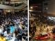 혼돈, 혼란의 홍콩 - 교통대란, 최루가스, 폭력, 체포로 얼룩진 월요일