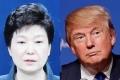 트럼프와 박근혜 희한한 닮은꼴