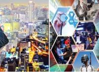 [홍콩] 기자의 눈 -스마트 도시, 홍콩-2020 년 5G 상용화