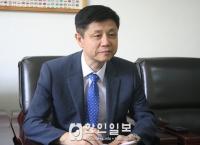 [인터뷰 : 김종일 신임 알마티한국교육원장]
