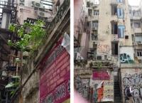 [홍콩] 어쩌다 한 컷 – 사진으로 보는 홍콩