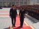 당 티 응옥 틴 베트남 국가 부주석, 몽골 울란바토르에 서다