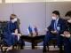 혁신, 정보기술 및 사이버 보안 분야에서 에스토니아와 협력을 확대하기로 합의