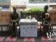 홍콩에도 위안부 넋 달래는 소녀상 설치...홍콩일본대사관 철거 요구