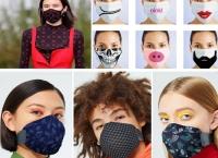 """[홍콩] 기자의 눈 - """"얼굴 마스크는 이제 생활 필수아이템이다."""""""