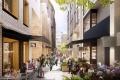 서큘러키, 멜번 스타일의 '키 쿼터' 재개발 계획